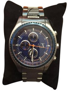 A|X Armani Exchange Mew A|X Armani Exchange Stainless Steel Chronograph Men's Watch AX1607