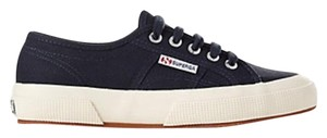 Superga Navy blue Athletic