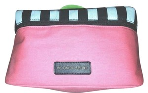 Victoria's Secret VICTORIAS SECRET LINGERIE TRAVEL COSMETIC BAG NWOT