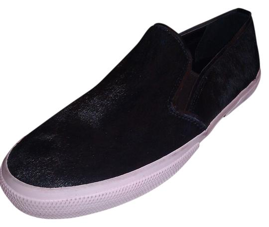 Preload https://item3.tradesy.com/images/kenneth-cole-reaction-black-calf-hair-slip-on-flats-size-us-95-2009157-0-1.jpg?width=440&height=440