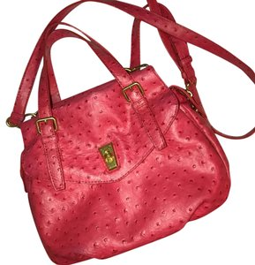 Marc by Marc Jacobs Satchel in Rock Lobster