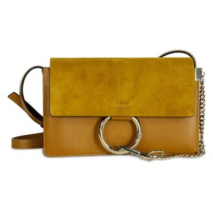 Chloé Chloe Faye Small Small Faye Shoulder Bag