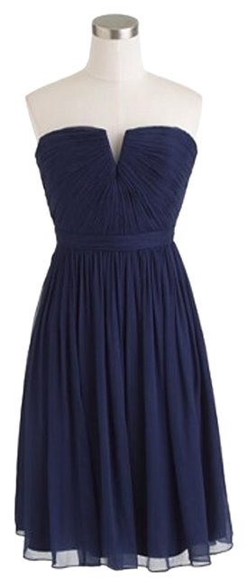Jcrew nadia dress 73 off retail for J crew wedding guest dresses