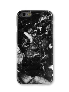 Black Marble iPhone 6/6s Case Cover