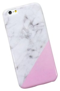 Other White Marble Pink Iphone 6/6s Case Cover