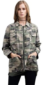 Other Army Military Military Jacket
