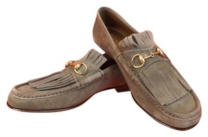 Gucci Toasted Flats