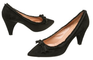 Marc by Marc Jacobs Black Pumps