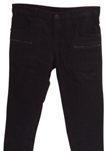 Sanctuary Clothing Skinny Jeans-Dark Rinse