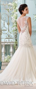David Tutera For Mon Cheri 116222 - Ica Wedding Dress