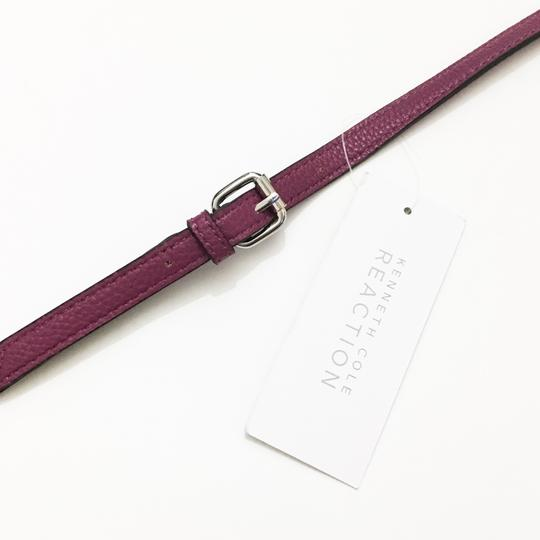 Kenneth Cole Reaction Cross Body Bag Image 4