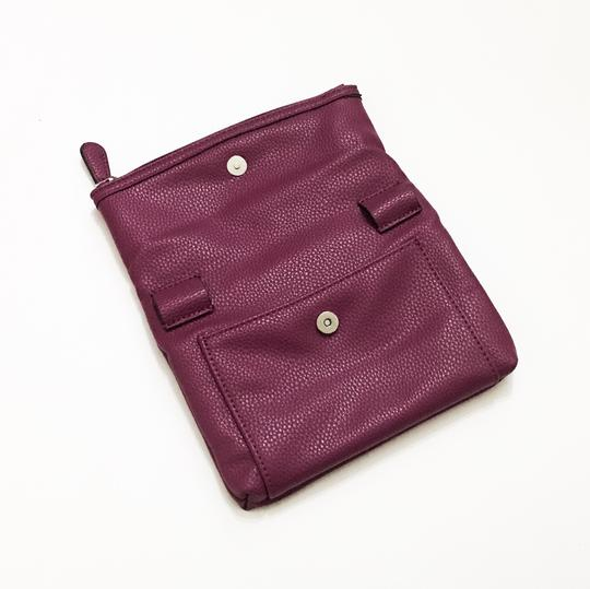 Kenneth Cole Reaction Cross Body Bag Image 7