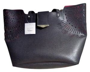 Liz Claiborne Tote in One black White one was sold