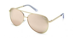 Olay Vivienne Sunglasses Rose Gold