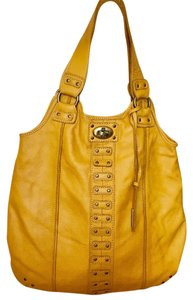 JOE'S Jeans Satchel in Mustard