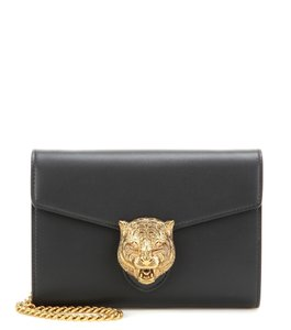 Gucci Animalier Party Night Out Tiger Shoulder Bag
