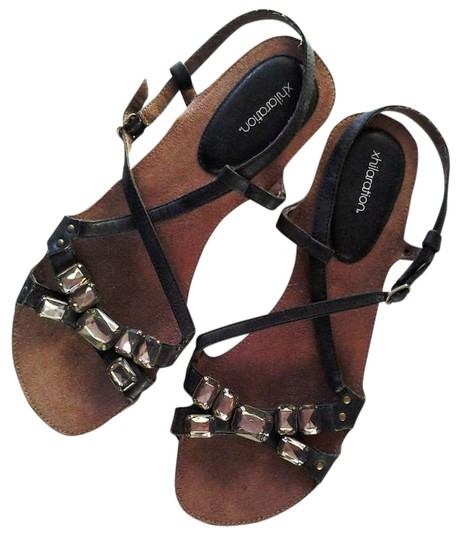 Preload https://item2.tradesy.com/images/xhilaration-brown-sandals-size-us-10-200936-0-0.jpg?width=440&height=440