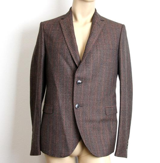Preload https://img-static.tradesy.com/item/20093826/gucci-brown-new-men-s-wool-suit-coat-jacket-blazer-50r-us-40r-296852-groomsman-gift-0-0-540-540.jpg