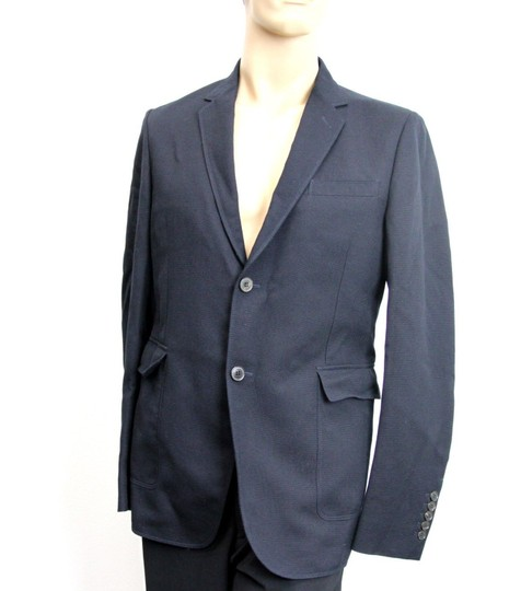 Preload https://img-static.tradesy.com/item/20093877/gucci-navy-new-men-s-woolcotton-jacket-blazer-eu-50-us-40-268799-groomsman-gift-0-0-540-540.jpg