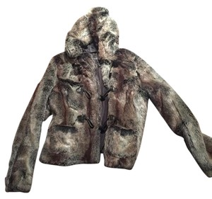 Vigoss Fur Coat