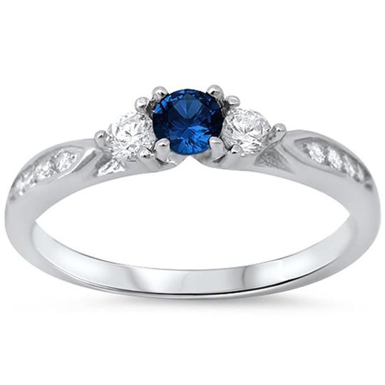 Preload https://img-static.tradesy.com/item/20094176/925-blue-and-white-sapphire-band-size-7-ring-0-0-540-540.jpg