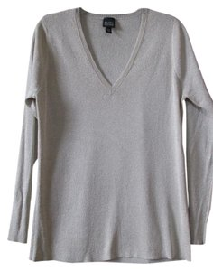 Eileen Fisher Top gold champagne