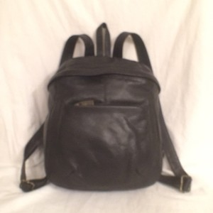 Wilsons Leather Leather Travel/weekend Backpack