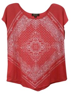 Absolutely Famous Top Coral