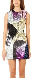 3.1 Phillip Lim Embellished Sequin Dress