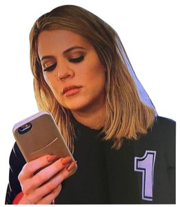 Selfie light up iphone 6, 6s case Kardashian's favorite iPhone case.