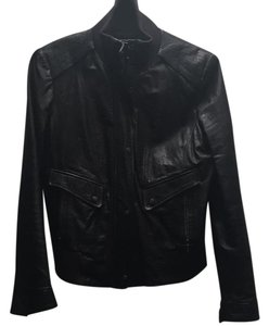Cole Haan Motorcycle Jacket