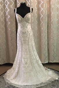 Maggie Sottero Irena Wedding Dress