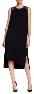 T Tahari Lace Lace Holiday Dress