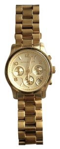 Michael Kors Michael Kors BF Gold Watch