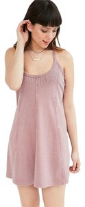 Urban Outfitters short dress Rose on Tradesy
