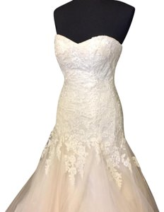 Essense Of Australia 5885 Wedding Dress