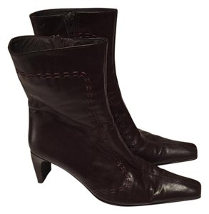 Jones Bootmaker Brown leather Boots