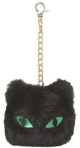Topshop Topshop Kitty Cat Bag Charm