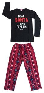 New Family Holiday Full Set Pajamas All Sizes Avail