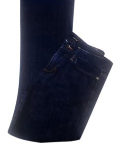 JOE'S Jeans Dark Rinse Boot Cut Jeans-Dark Rinse