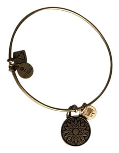 Alex and Ani New Beginnings Charm Bangle | The ONE Campaign