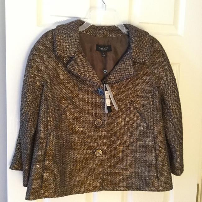 Talbots Jackie Swing Jacket and Pencil Skirt (8) Image 1