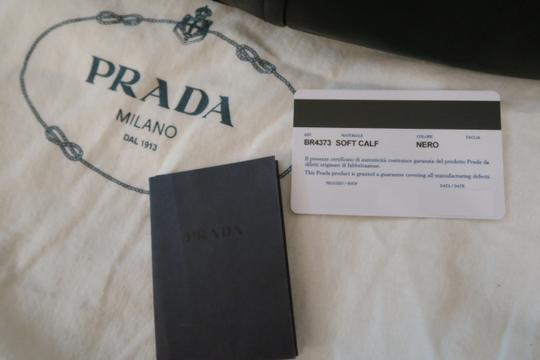 Prada Br4373 Shoulder Bag