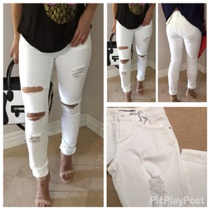 Fashion Envy Skinny Jeans