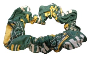 Green Bay Packers Green Bay Packers Scrunchie