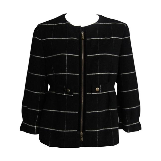 Preload https://img-static.tradesy.com/item/20096482/saint-laurent-black-and-white-ysl-edition-24-cropped-wool-jacket-size-6-s-0-0-650-650.jpg