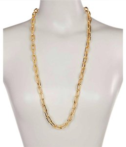 Vince Camuto New Long Oval Link Nacklace, 34