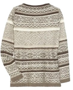 Marc Jacobs Winter Wool Sweater