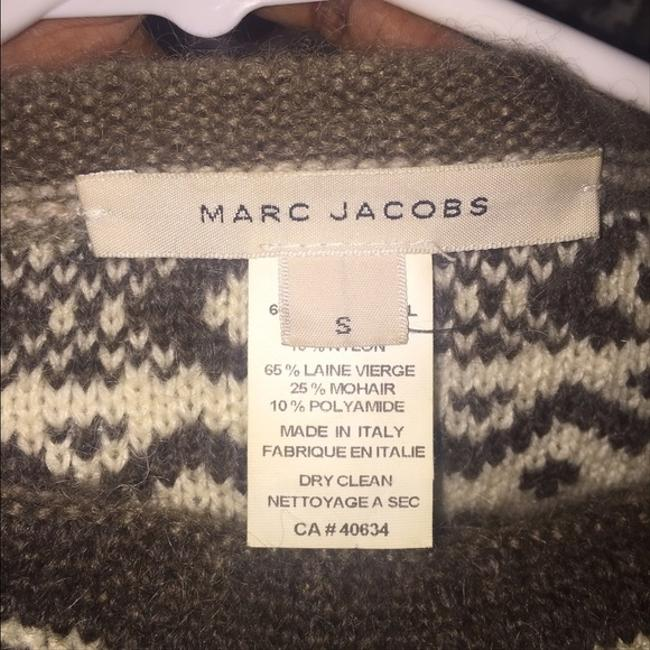 Marc Jacobs Winter Wool Sweater Image 3