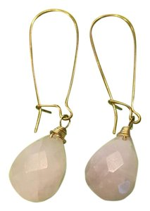 Anthropologie Anthropologie Stone Drop Earrings